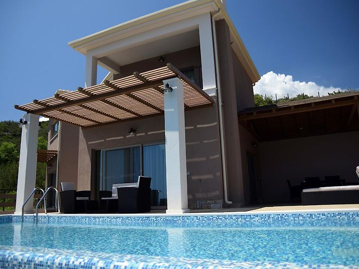 Thassos Grand Resort Thasos